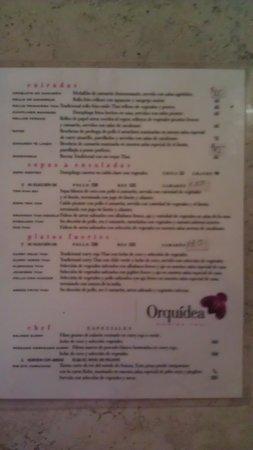 Orquidea Thai Restaurant 이미지
