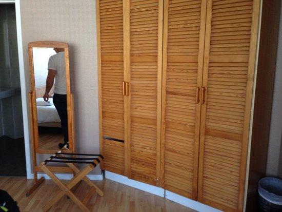 Hotel Frederiksborg