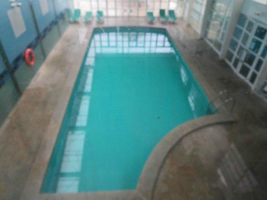 Montalegre Hotel: Piscina
