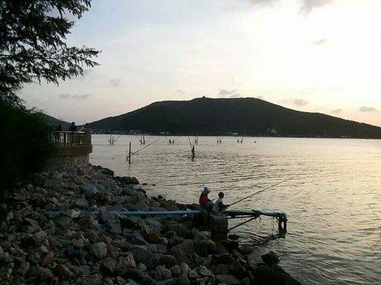 Songkhla Lake: ความงามแห่งสงขลา
