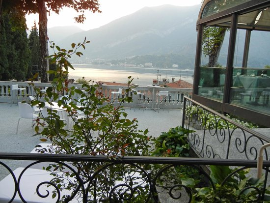 Ristorante Silvio: Lake View