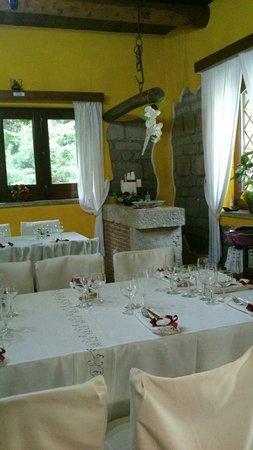 Azienda Agrituristica Masseria Montenero: angolo bar