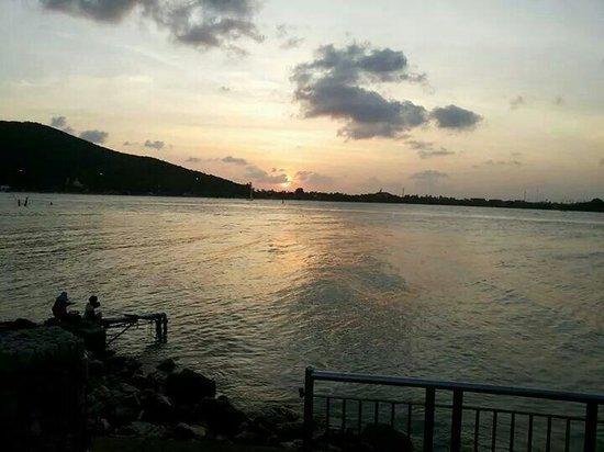 Songkhla Lake: ความสวยงามที่ยากจะบรรยาย
