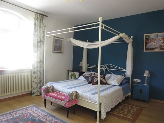 Boutique Hotel Zenana: One of the suites