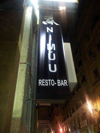 Nimuu Alicante: Buscanos en la calle San Fernando