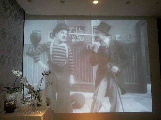 Nimuu Alicante: También vemos cine...de todas las épocas!!