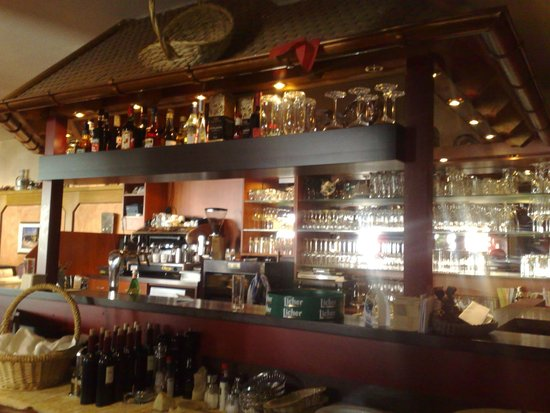 Da Nico - Ristorante: bar