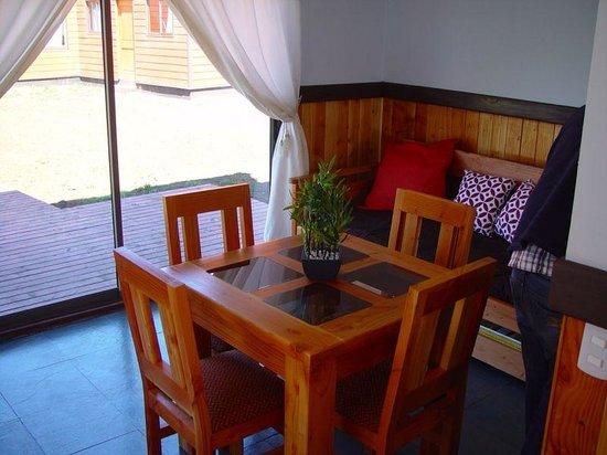 Cabanas Rimini: interior 5