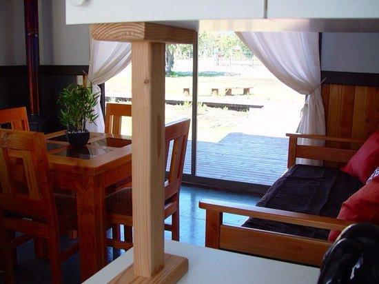 Cabanas Rimini: interior 6
