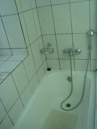 Montalegre Hotel: Casa de banho suite