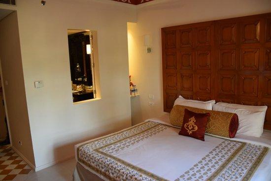 Jai Mahal Palace: Chambre