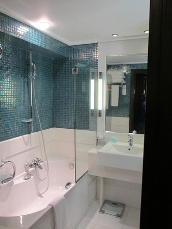 Crowne Plaza Hotel - Athens City Centre: Our Nice room