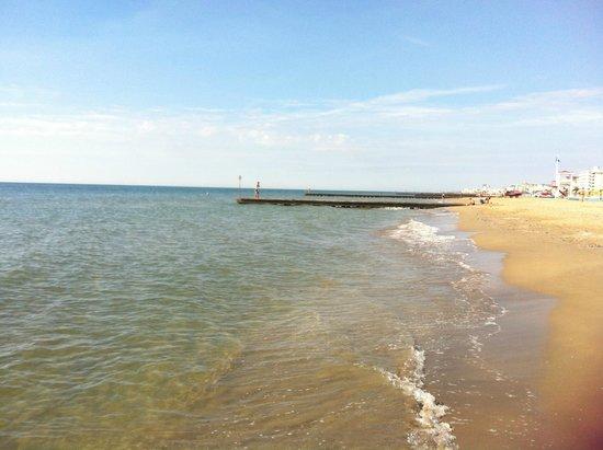 Location Matrimoni Spiaggia Jesolo : Il mare foto di spiaggia jesolo tripadvisor