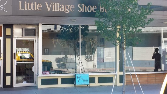 Little Village Shoe Boutique