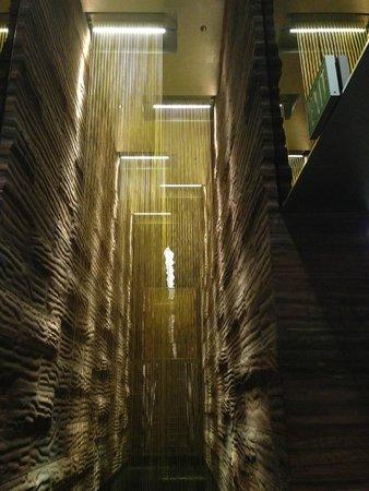 Sahra Spa, Salon & Hammam: Beautiful entry way