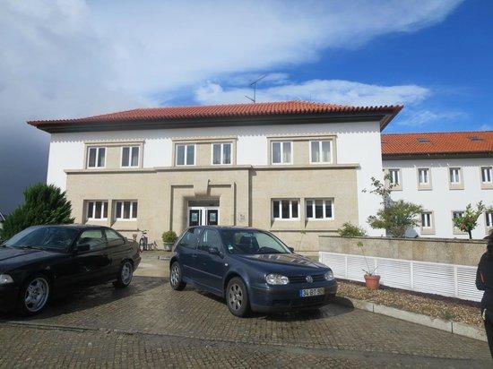 Montalegre Hotel: Hotel