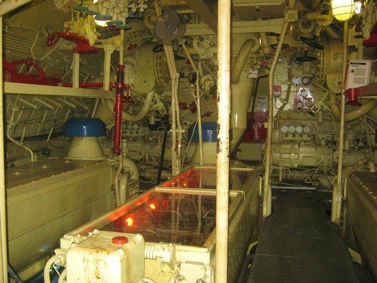 Scorpion Submarine: Scorpion Submarine