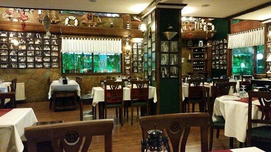 Balikhan Restaurant