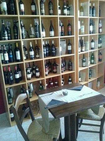 La Vinoteca: La vinoteca selección de vinos
