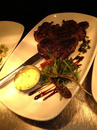 Molly Brown's Kitchen & Bar: Our NI Farm Assured Steaks