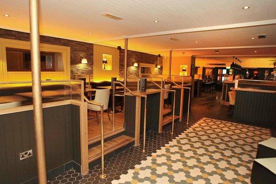 Molly Brown's Kitchen & Bar: Our Restaurant