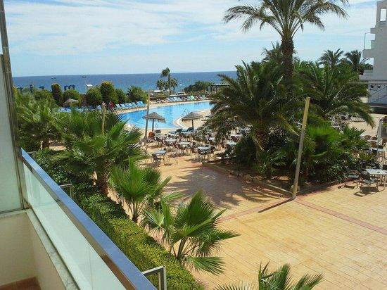 Servigroup Marina Playa: Desde la habitación 2024