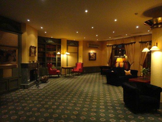Hotel Savoy: Отель