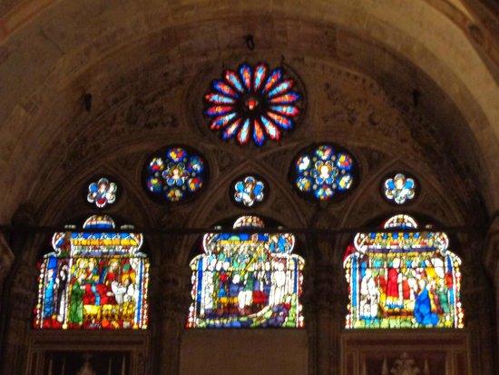 Church and Museum of Orsanmichele: Interior da Igreja