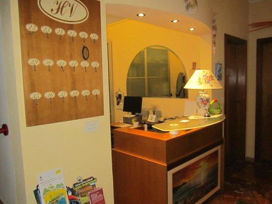 Hotel Vera: )