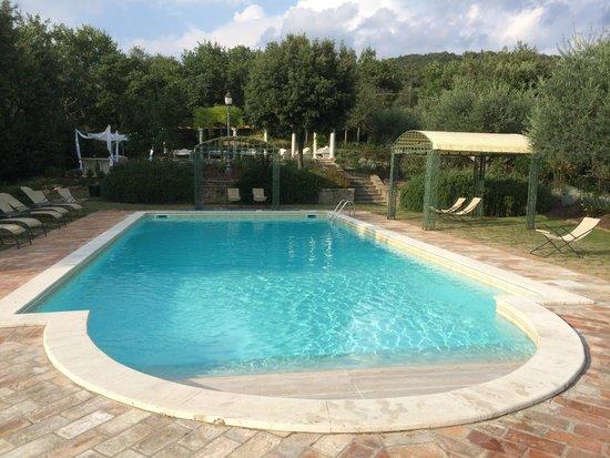 Villa San Crispolto, Hotels in Passignano Sul Trasimeno