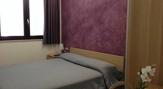 Al 9 Exclusive Rooms: camera matrimoniale
