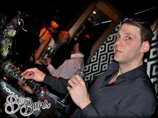 Bo Bars: Vendredi et samedi soir ambiance Lounge dés 23h00