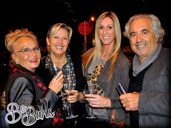 Bo Bars: Ambiance drinks touts les vendredi et samedi soir dés 23h00