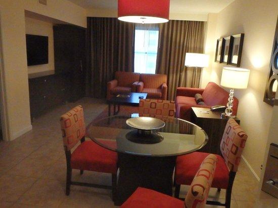 Bedroom Picture Of The Grandview At Las Vegas Las Vegas Tripadvisor
