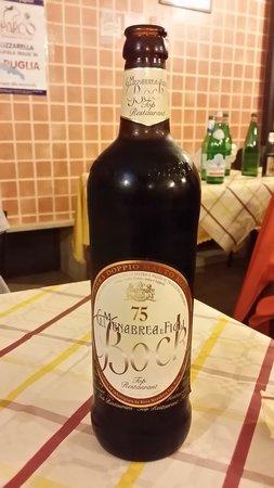 L'Antico Arco: birra artigianale