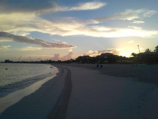 تركس وكايكوس: Turks and Caicos Views - morning walk