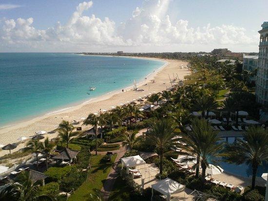 تركس وكايكوس: Turks and Caicos Views 2
