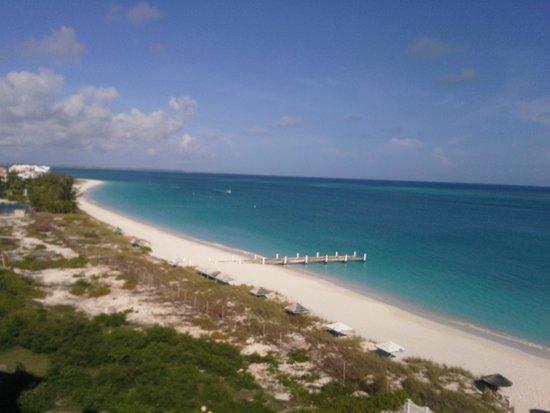 تركس وكايكوس: Turks and Caicos Views