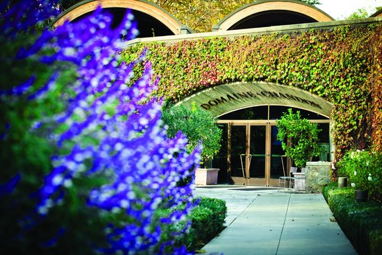 Yountville, CA: Domaine Chandon
