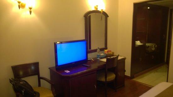 J's Inn: Room pic