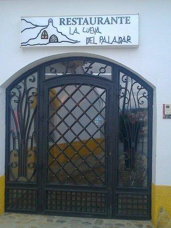 La Cueva Del Paladar