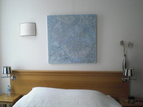 Chambre d'Hôte Rekko: De kamer