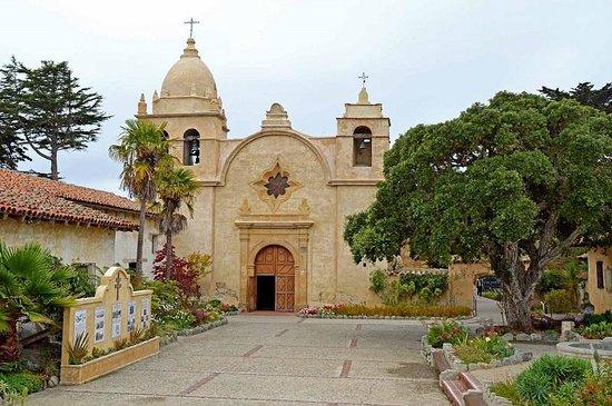 圣‧卡洛斯‧鲍罗麦欧大教堂