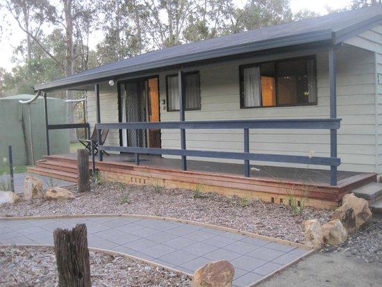 Belford Cabins: Cabin