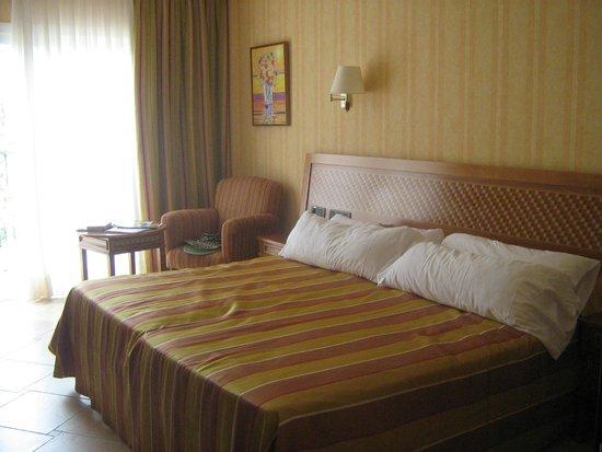 Hotel Cordial Mogan Playa: Bedroom
