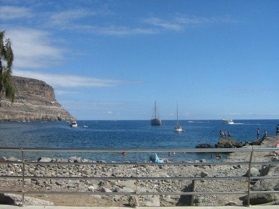 Hotel Cordial Mogan Playa: Puerto Mogan