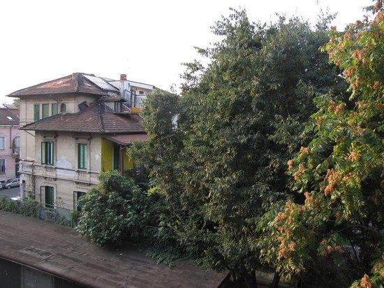 ミラノ ホステル