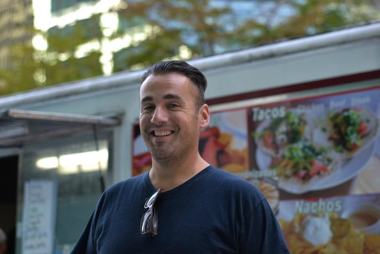 Sidewalks of New York Tours : Dante - Best Food Truck Guide!