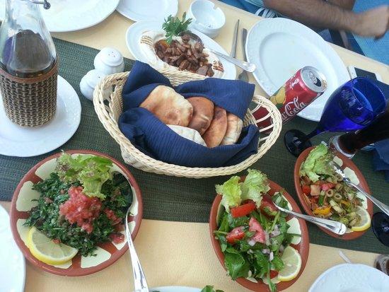 Concorde Hotel Fujairah: Al Shorfa Restaurant