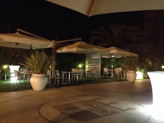 Esterno ristorante picture of teresita garden by mari viareggio